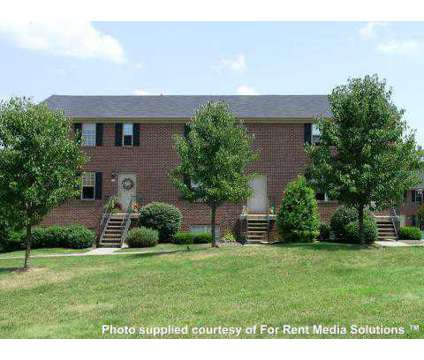 3 Beds - Eagle Creek Townhomes at 3353-3375 Cove Lake Dr in Lexington KY is a Apartment