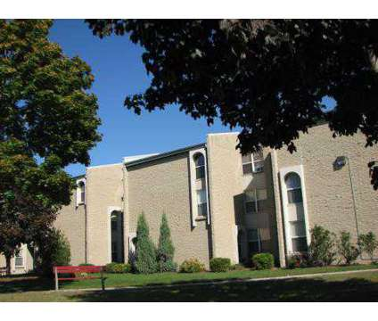 1 Bed - Layton Gardens - Senior Apartments at 2220 W Layton Avenue in Milwaukee WI is a Apartment