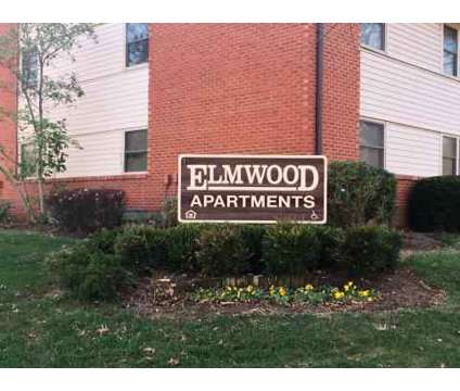 1 Bed - Elmwood Apartments at 400 Elmwood Court in Nicholasville KY is a Apartment