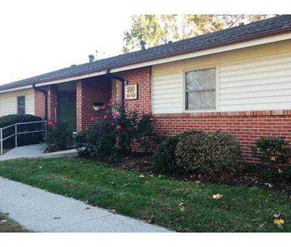 2 Beds - Elmwood Apartments at 400 Elmwood Court in Nicholasville KY is a Apartment