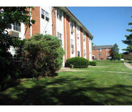 1 Bed - Hillview Apartments at 3535 Mitten Drive in Erlanger KY is a Apartment