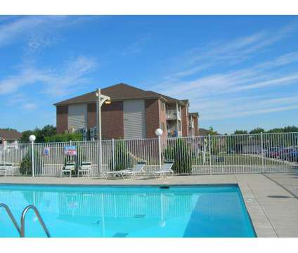 1 Bed - The Cedars at Rivers Bend at 4885 Cross Key Dr in Lebanon OH is a Apartment