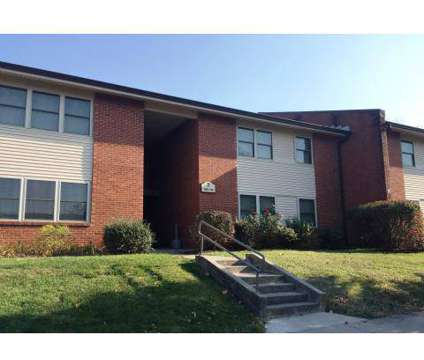 1 Bed - Walnut Hill Apartments at 3716 Trent Cir in Lexington KY is a Apartment
