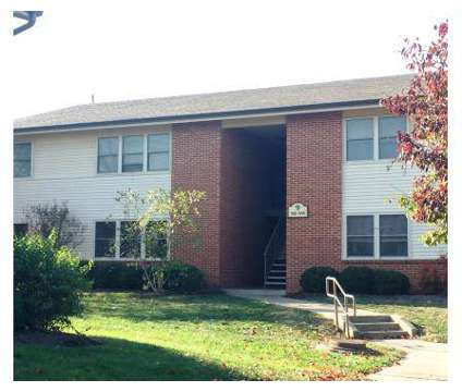 2 Beds - Walnut Hill Apartments at 3716 Trent Cir in Lexington KY is a Apartment