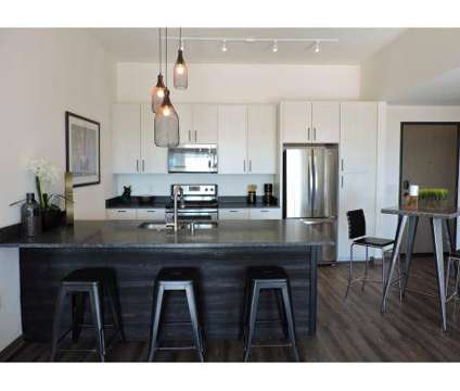 1 Bed - Forge and Flare Apartments at 7969 S Main St in Oak Creek WI is a Apartment
