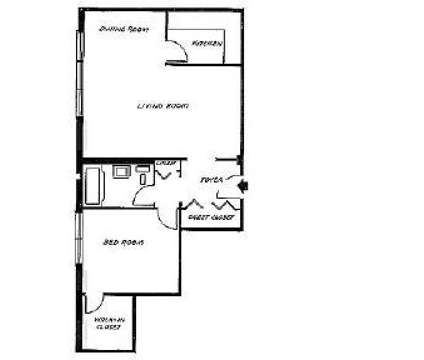 1 Bed - Devon Towers at 4920 Center Ave in Pittsburgh PA is a Apartment