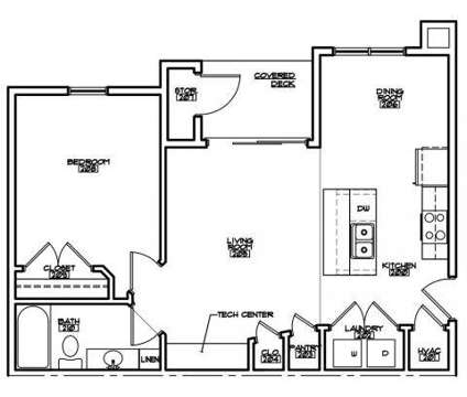 1 Bed - Palomar View Apartments at 4121 Reserve Rd in Lexington KY is a Apartment
