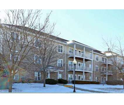 1 Bed - Parkside Village - Senior Living at 325 Park Avenue in Hartford WI is a Apartment