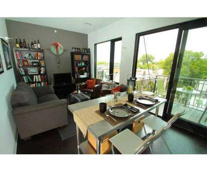 1 Bed - Dwell Bay View at 2440 S Kinnickinnic Avenue in Bay View WI is a Apartment