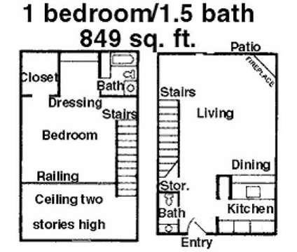 1 Bed - Embassy House at 4502 Corona Drive in Corpus Christi TX is a Apartment