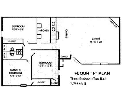 3 Beds - Embassy House at 4502 Corona Drive in Corpus Christi TX is a Apartment