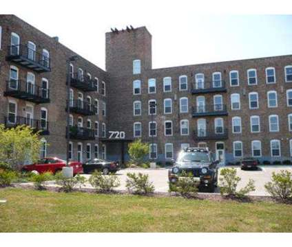 Studio - Riverbend Lofts at 720 S Marquette St in Racine WI is a Apartment