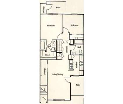 2 Beds - Knollwood Crossing at 5 Fall Wood Dr in Hamilton OH is a Apartment