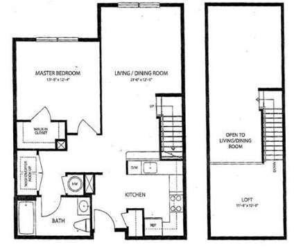 1 Bed - The Kentshire at 187 Paterson Ave in Midland Park NJ is a Apartment