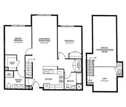 2 Beds - The Kentshire at 187 Paterson Ave in Midland Park NJ is a Apartment