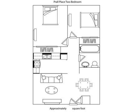 2 Beds - Prall Place Apartments at 645 Winnie St in Lexington KY is a Apartment