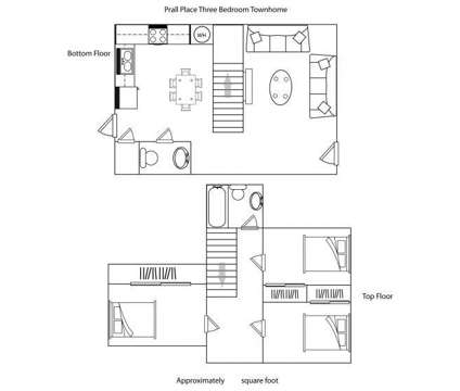 3 Beds - Prall Place Apartments at 645 Winnie St in Lexington KY is a Apartment