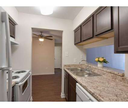 1 Bed - City View West at 400 Greens Road in Houston TX is a Apartment