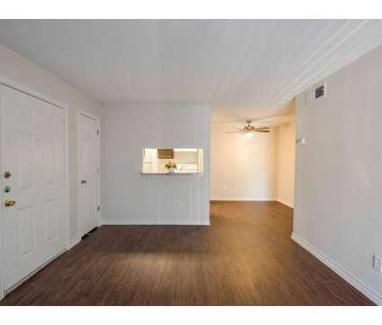 3 Beds - The Element Apartments at 400 Greens Road in Houston TX is a Apartment
