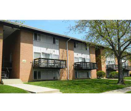 2 Beds - Valerie Woods Apartments at 3301 Valerie Arms Dr #214 in Dayton OH is a Apartment