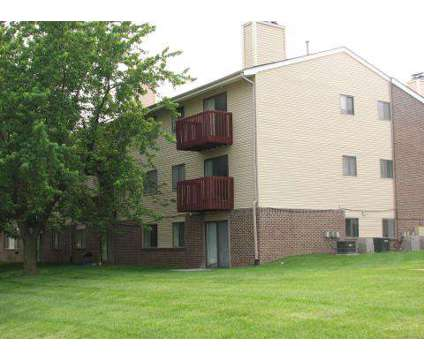 1 Bed - Oakbrook Apartments at 10808 Oakbrook Drive in Omaha NE is a Apartment