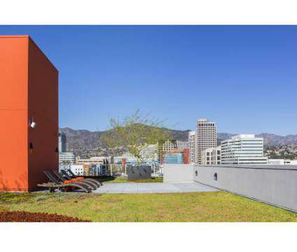 Studio - The Brand at 120 W Wilson Avenue in Glendale CA is a Apartment