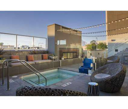 3 Beds - The Brand at 120 W Wilson Avenue in Glendale CA is a Apartment