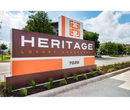 1 Bed - The Heritage at 7828 Pat Booker in Live Oak TX is a Apartment