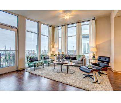 1 Bed - 1505 Demonbreun at 1505 Demonbreun St in Nashville TN is a Apartment