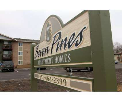 2 Beds - Seven Pines at 1243 11th Avenue Sw #101 in Forest Lake MN is a Apartment