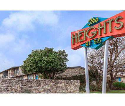 1 Bed - Heights at 515 at 515 Exeter Road in San Antonio TX is a Apartment
