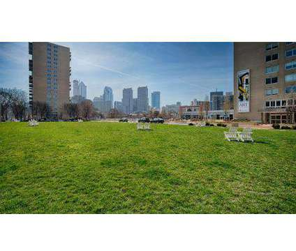 2 Beds - Park Towne Place Premier Apt Homes at 2201 Benjamin Franklin Parkway in Philadelphia PA is a Apartment