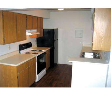 2 Beds - Canyon Creek at 9355 Bales Dr in Kansas City MO is a Apartment