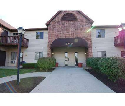 1 Bed - Brentwood Senior Apartments at 2510 Farnsworth Drive 112 in Fort Wayne IN is a Apartment