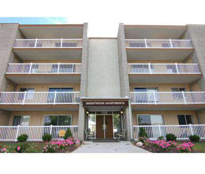 2 Beds - Brentwood Senior Apartments at 2510 Farnsworth Drive 112 in Fort Wayne IN is a Apartment