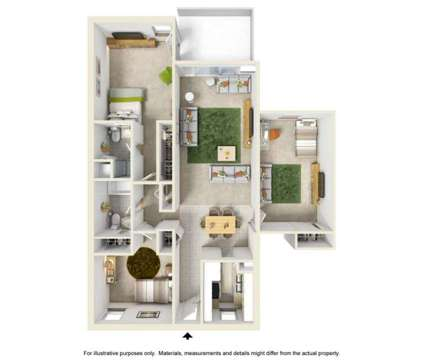 3 Beds - edelweiss at 998 South Miller Way in Lakewood CO is a Apartment