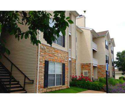 1 Bed - Turnberry Place Apartments at 100 Turnberry Place in Saint Peters MO is a Apartment