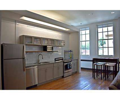 Studio - Switzer Lofts at 1829 Madison Avenue in Kansas City MO is a Apartment