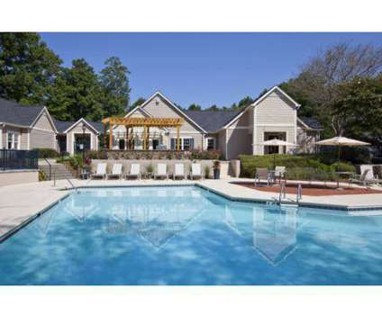 1 Bed - Nesbit Palisades Apartment Homes at 8520 South Holcomb Bridge Way in Alpharetta GA is a Apartment