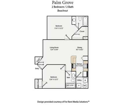 2 Beds - Palm Grove at 1200 W Holden Avenue in Orlando FL is a Apartment