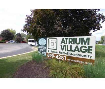2 Beds - Atrium Village at 2636 N Mitthoeffer Rd in Indianapolis IN is a Apartment