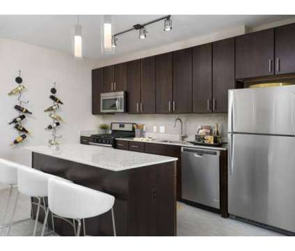 1 Bed - Vantage Oak Park at 160 Forest Ave in Oak Park IL is a Apartment