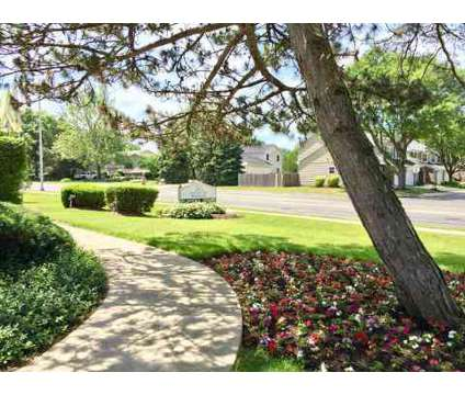 1 Bed - The Huntington at 20 S Naper Boulevard in Naperville IL is a Apartment