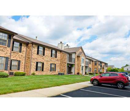 1 Bed - Cedar Ridge Apartments at 3820 Cedar Ridge Rd in Indianapolis IN is a Apartment