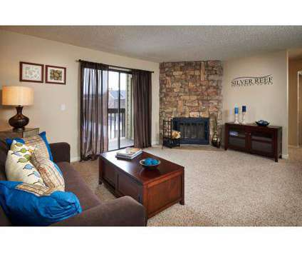 1 Bed - Silver Reef Apartments at 12419 W 2nd Place in Lakewood CO is a Apartment
