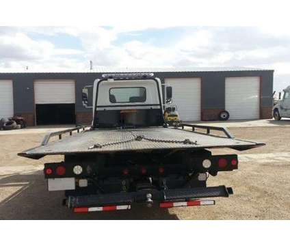 2014 Hino 258 ALP 22' Steel Jerr-Dan Flatbed #224 is a 2011 Hino Tow Truck in Texas City TX