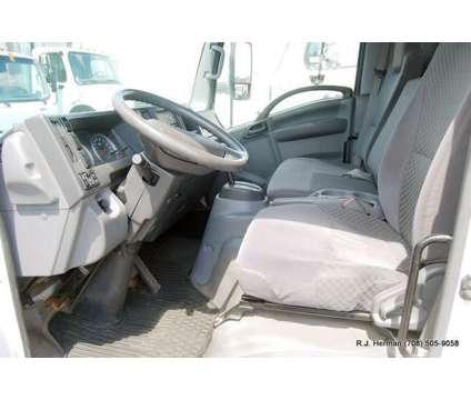 2011 Isuzu NPR HD 16ft Refrigerated Truck (UNDER CDL) is a 2011 Isuzu Npr Refrigerated Truck in Willow Springs IL