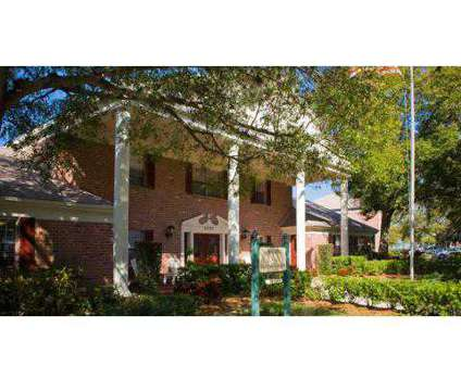1 Bed - Carlton Arms of Bradenton at 5200 Riverfront Dr in Bradenton FL is a Apartment