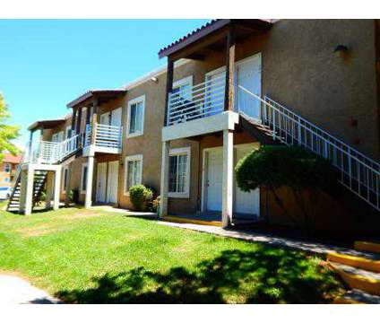 1 Bed - Rock Creek Apartments at 3135 Comanche Rd Ne in Albuquerque NM is a Apartment