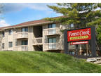 Forest Creek Apartments - One BR One BA